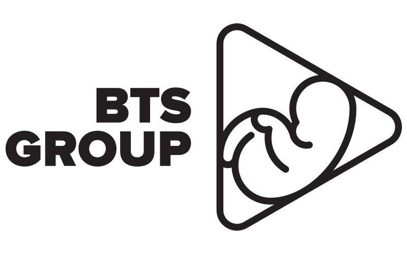 BTS group logo